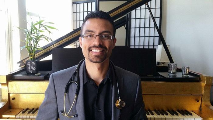 Dr. David Palacios - Portland, Oregon Naturopath